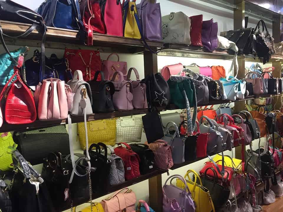 márkás táskák
