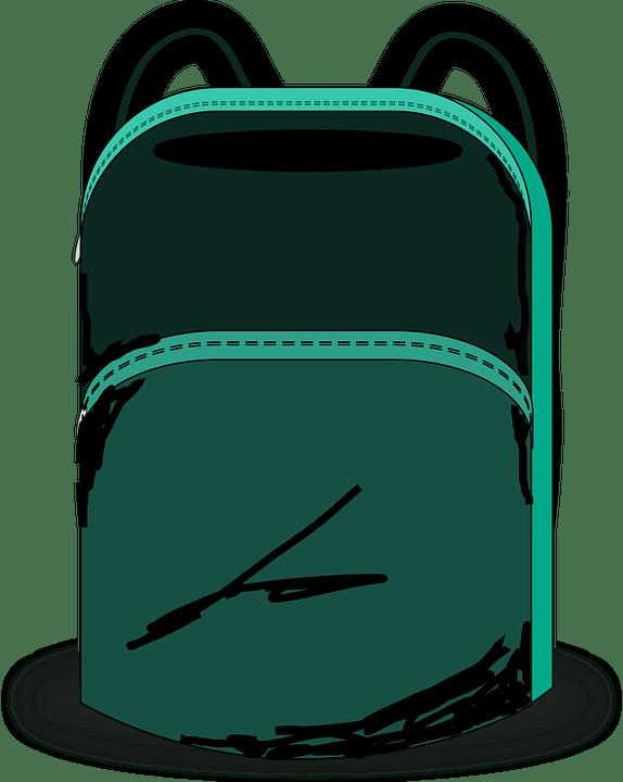 márkás hátizsák