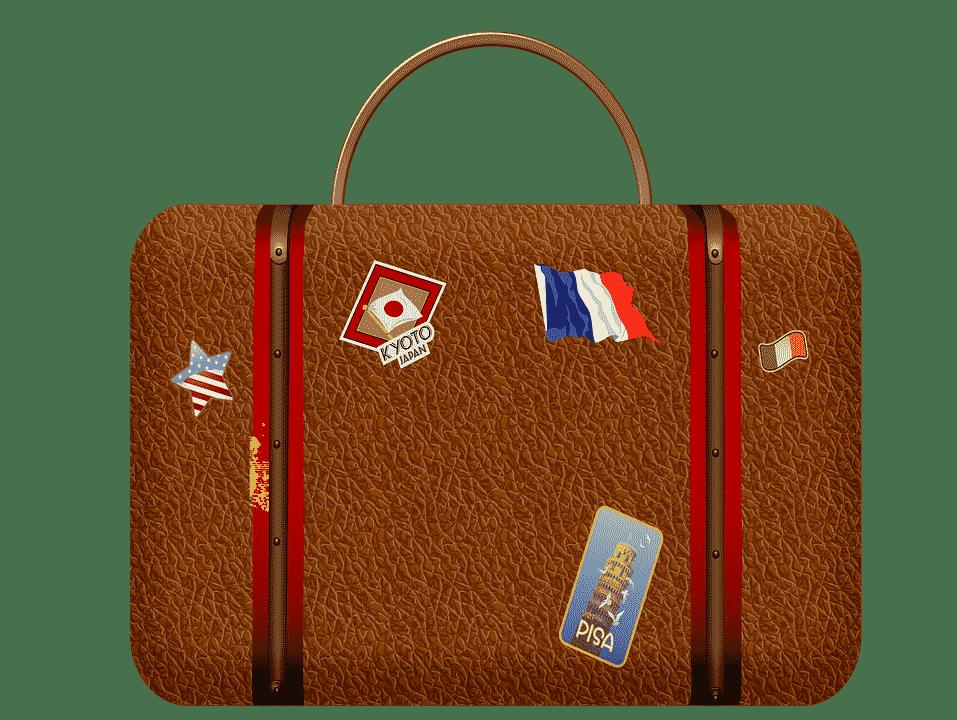 Samsonite táska