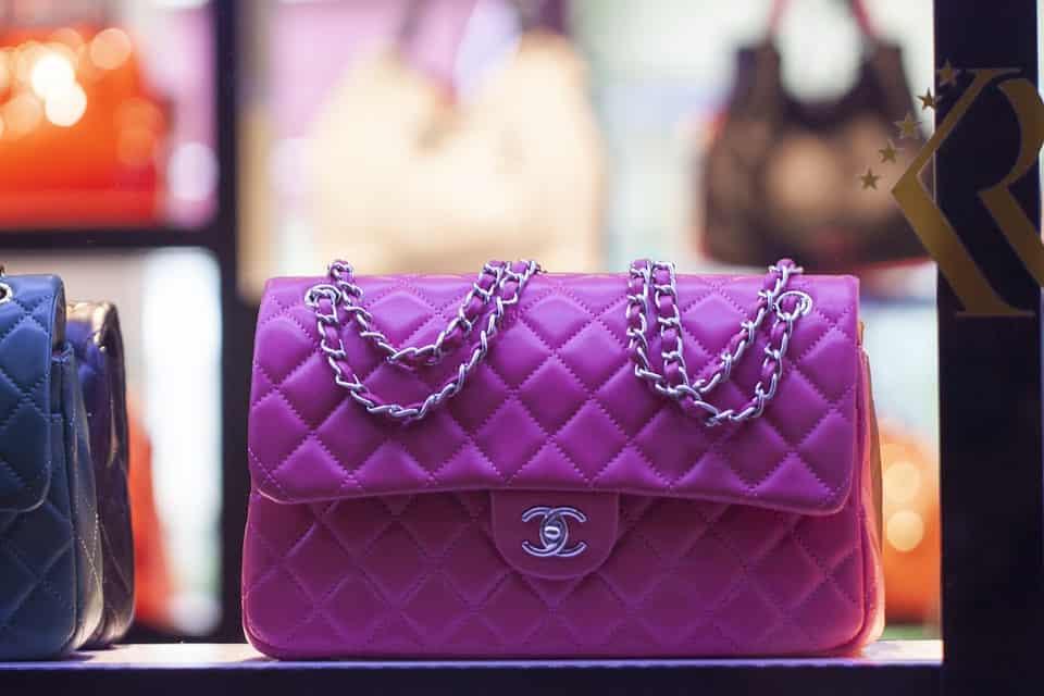 luxus táska