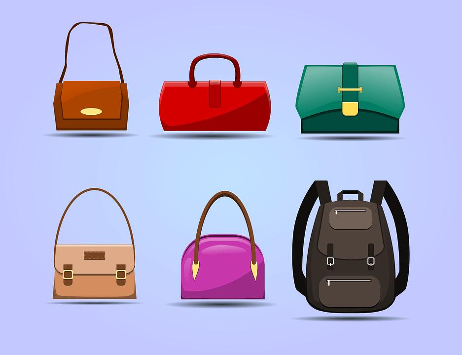 Retro táska