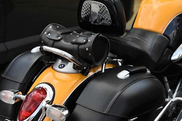 motoros táska