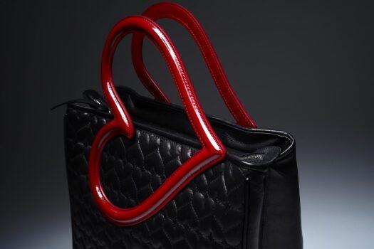 divatos női táska
