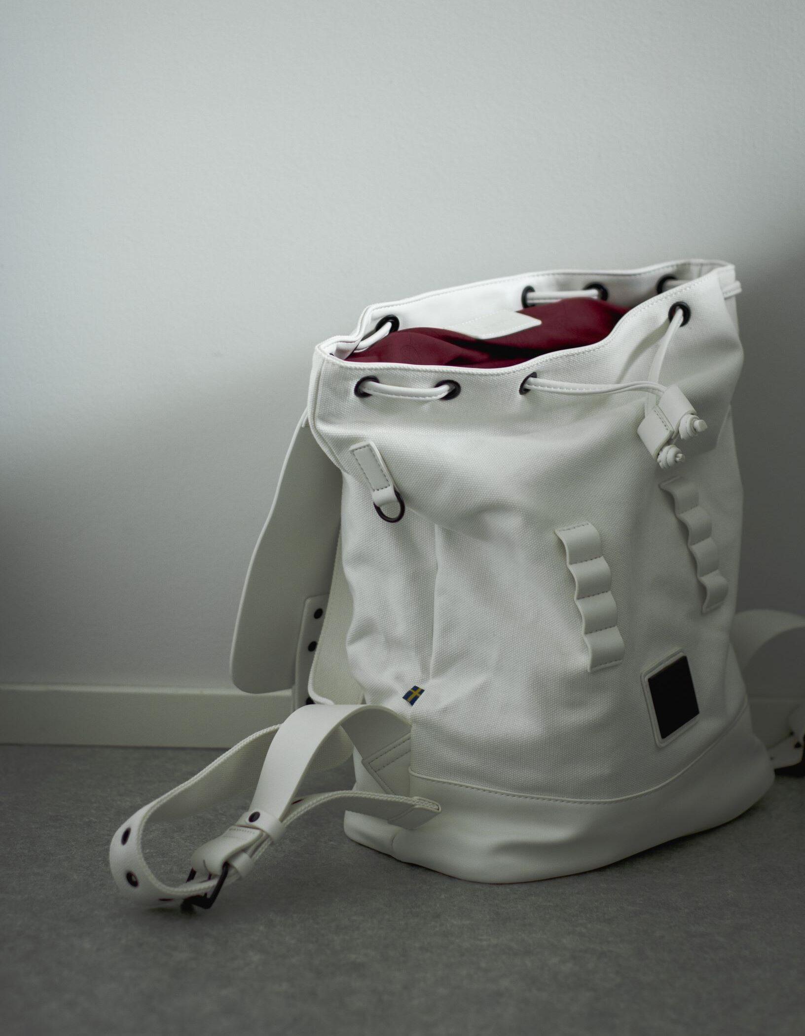 sportos női táska